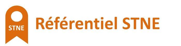 Logo Référentiel STNE