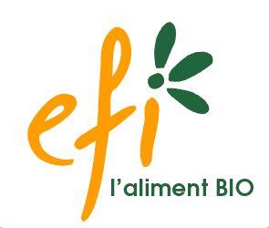 Logo Efi Bio