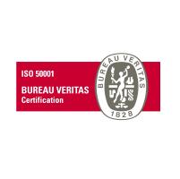 Logo ISO 500001