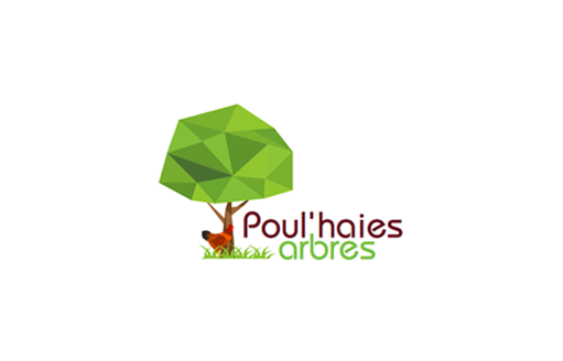 Logo Poul'Haies Arbres