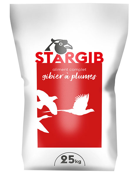 Sacs Aliments Stargib Novial