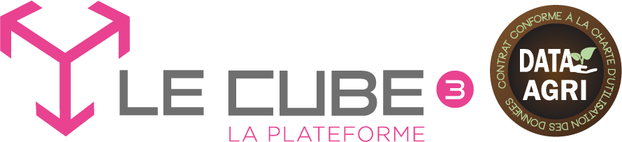 Logo Le Cube